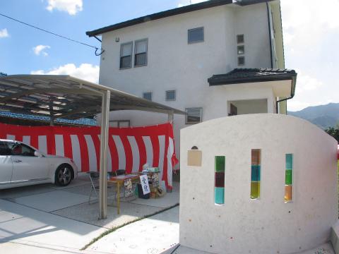 糸島市 新築住宅 外観