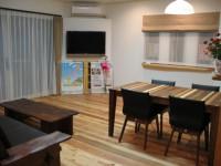 福岡市 新築住宅 1階LDK