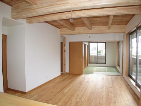 福岡市 新築住宅 LDK