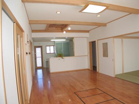 筑紫郡 新築住宅 LDK