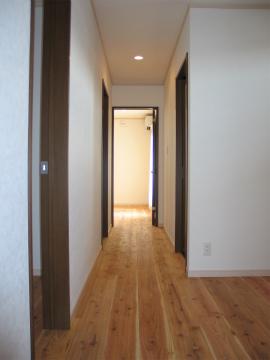 福岡市 新築住宅 ホール