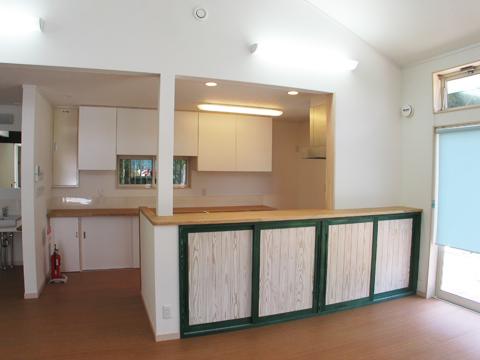 福岡市 介護施設 キッチン