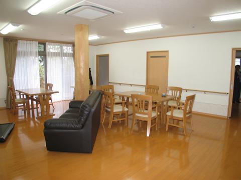 福岡市 グループホーム 多目的ルーム2