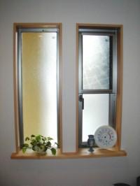 筑紫郡 新築住宅 スリット窓
