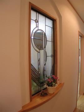 福岡市 新築住宅 デザイン窓