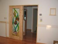 福岡市 新築住宅 デザイン戸