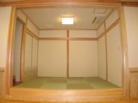 福岡市 グループホーム 和室