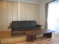 福岡市 新築住宅 家具