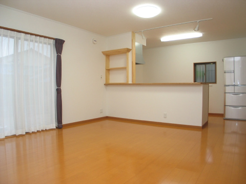 糸島市 新築住宅 LDK
