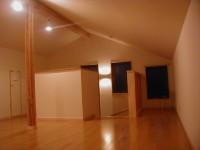 福岡市 新築住宅 小屋裏