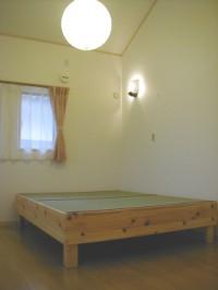 糟屋郡 新築住宅 寝室