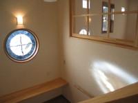 糟屋郡 新築住宅 ステンドグラス