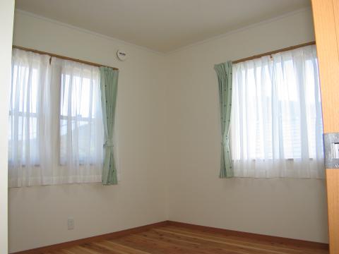 糸島市 新築住宅 洋室