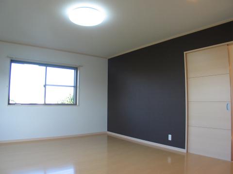 福岡市 新築住宅 洋室