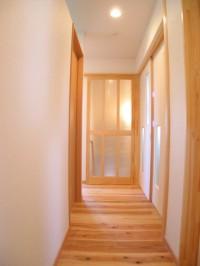 福岡市 新築住宅 2階ホール