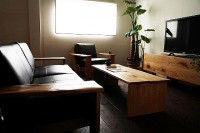 MONDO ソファー・センターテーブル