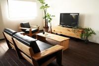 MONDO ソファー・センターテーブル・TVボード