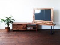 NEO GRAZIA TVボード