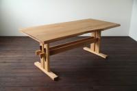 AGIO ダイニングテーブル