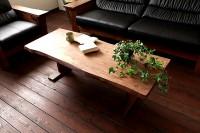 AMENO リビングテーブル