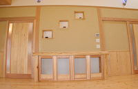手作り家具