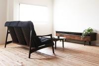 MORBIDO ソファ・リビングテーブル・TVボード