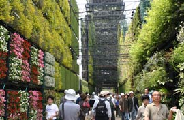 2005「愛・地球博」オフィシャル技術「FFCテクノロジー」