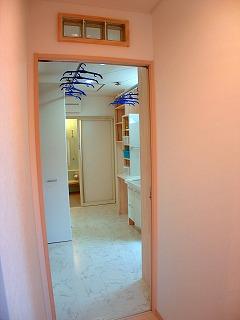ガラスブロック施工例 N様邸 糸島市南風台