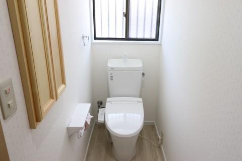 トイレ アクアセラミック