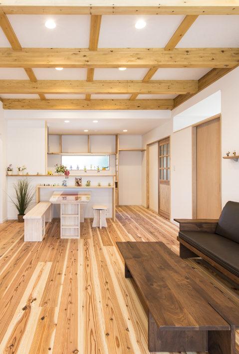 福岡で注文住宅・家づくりの工務店