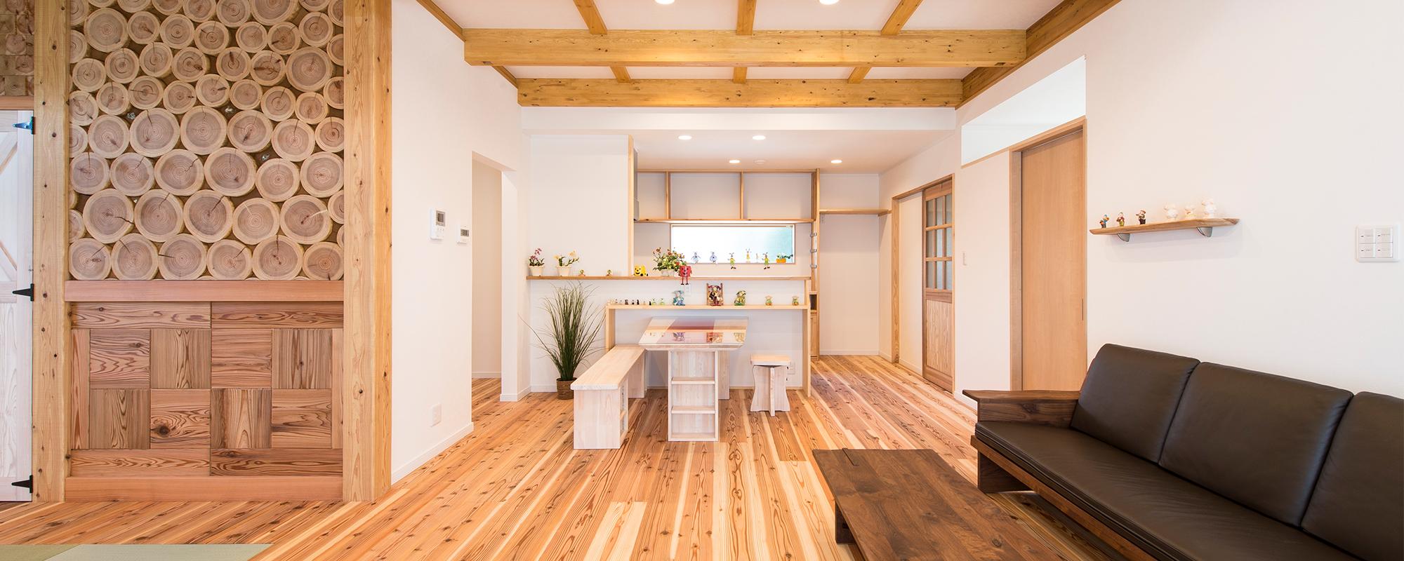 福岡市で注文住宅・家づくりの工務店は馬渡ホーム