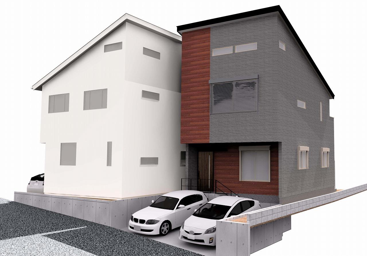 福岡市で新築なら馬渡ホームへ