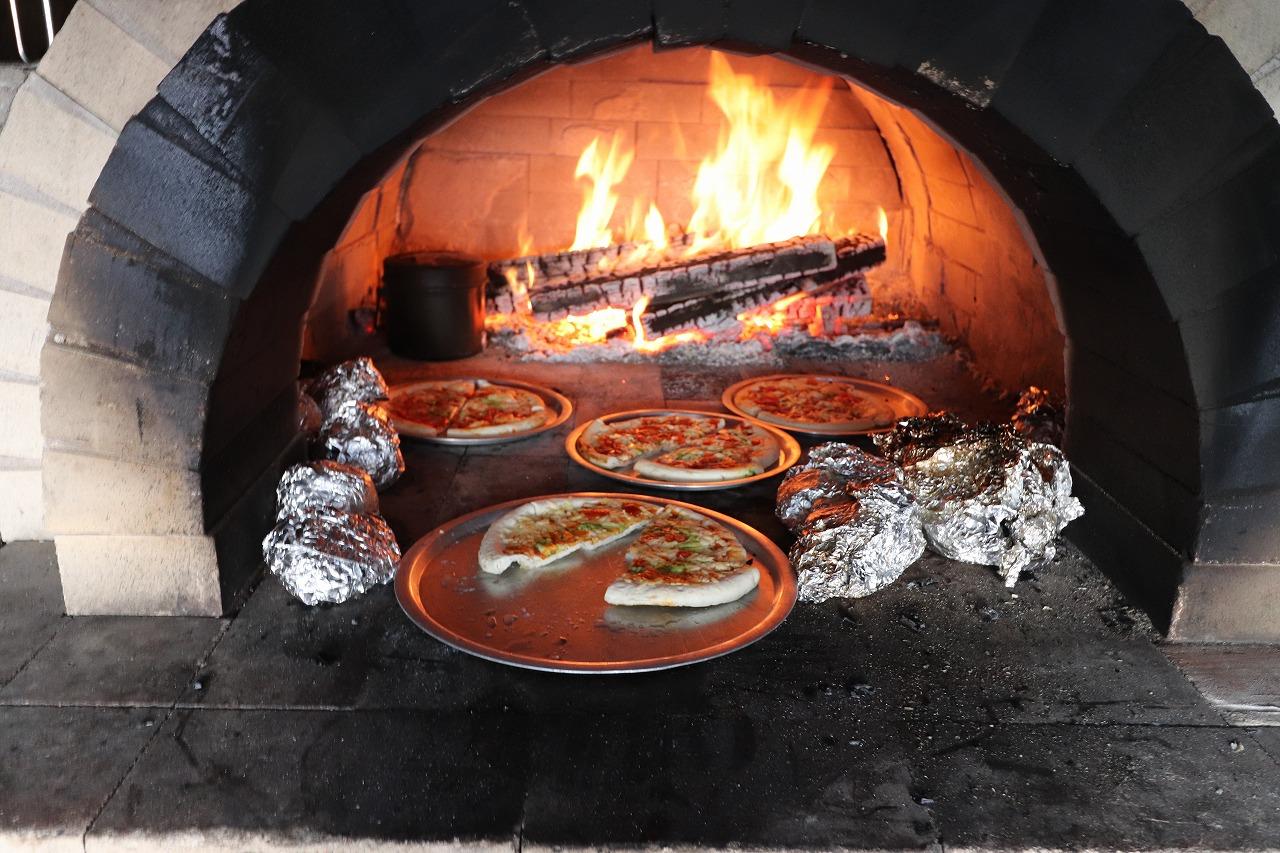 福岡市でピザ窯なら馬渡ホーム