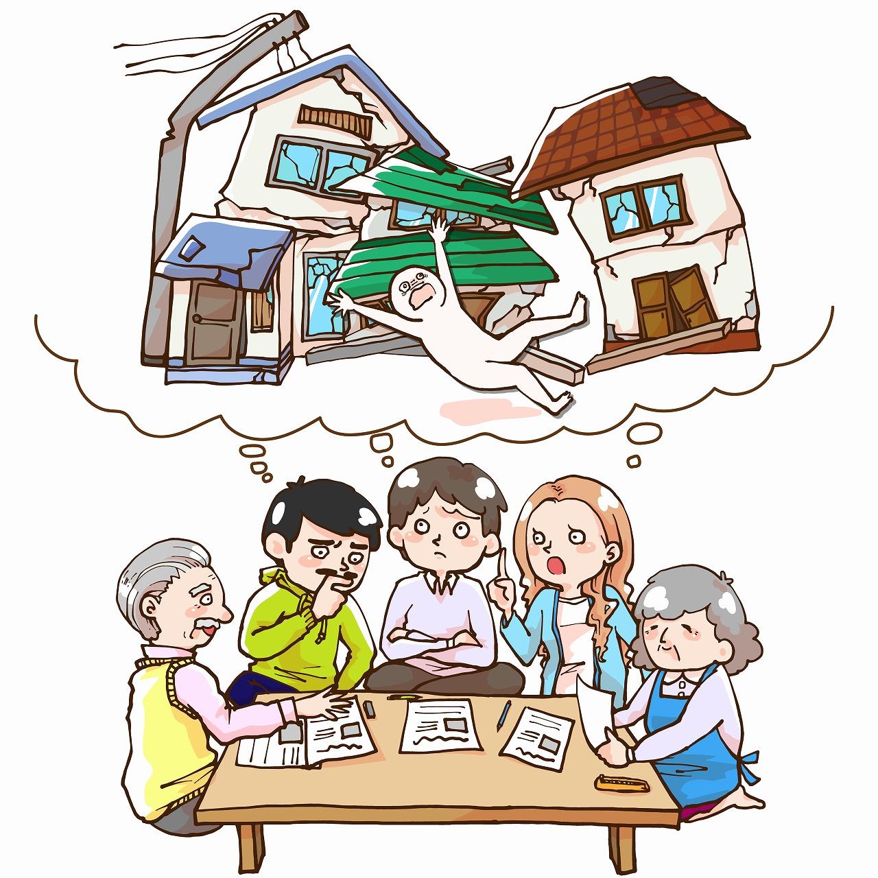 |福岡市で耐震住宅なら馬渡ホーム