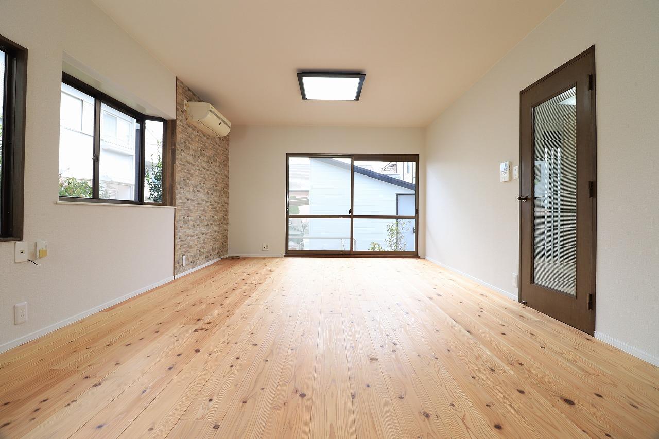 福岡市で中古一戸建住宅なら馬渡ホーム