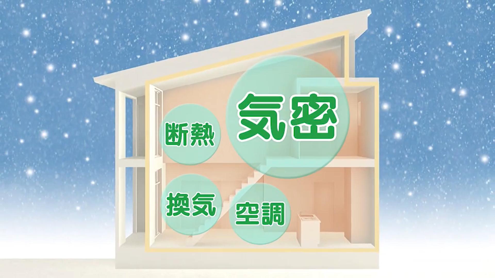 住宅の基本性能